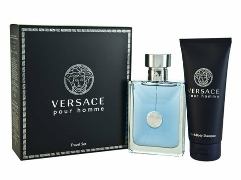 Versace Pour Homme Gift Set by Versace