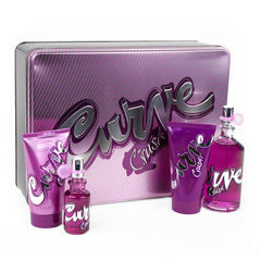 Curve Crush Gift Set by Liz Claiborne - Luxury Perfumes Inc. -