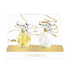 L`Air du Temps Gift Set by Nina Ricci - Luxury Perfumes Inc. -