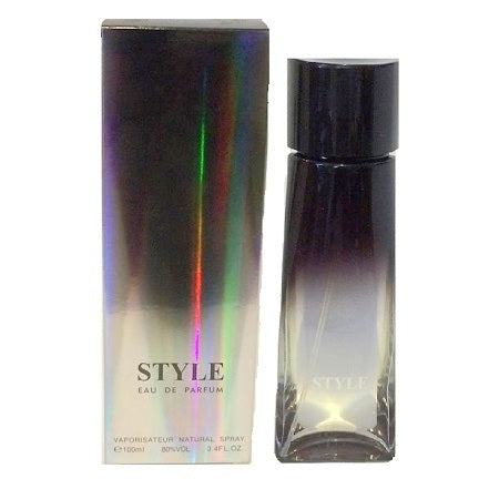 Style by Karen Low - Luxury Perfumes Inc. -