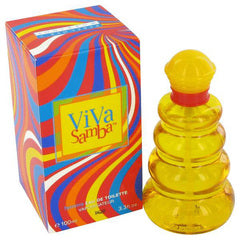 Samba Viva by Perfumer's Workshop - Luxury Perfumes Inc. -