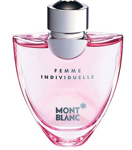 Individuelle by Mont Blanc - Luxury Perfumes Inc. -