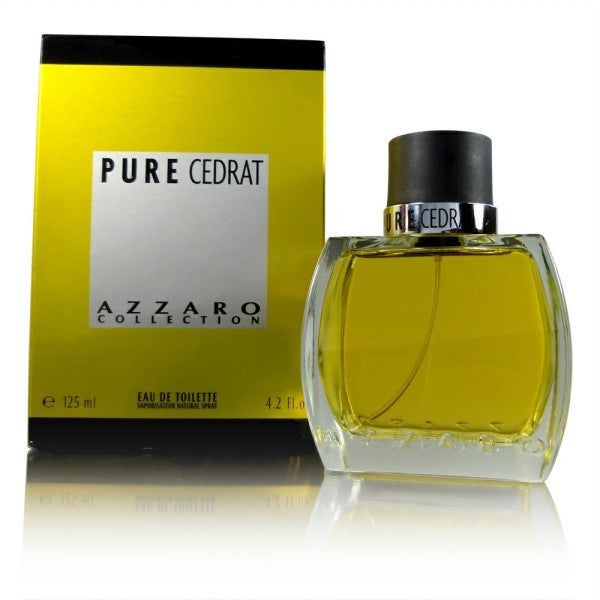 Pure Cedrat by Azzaro