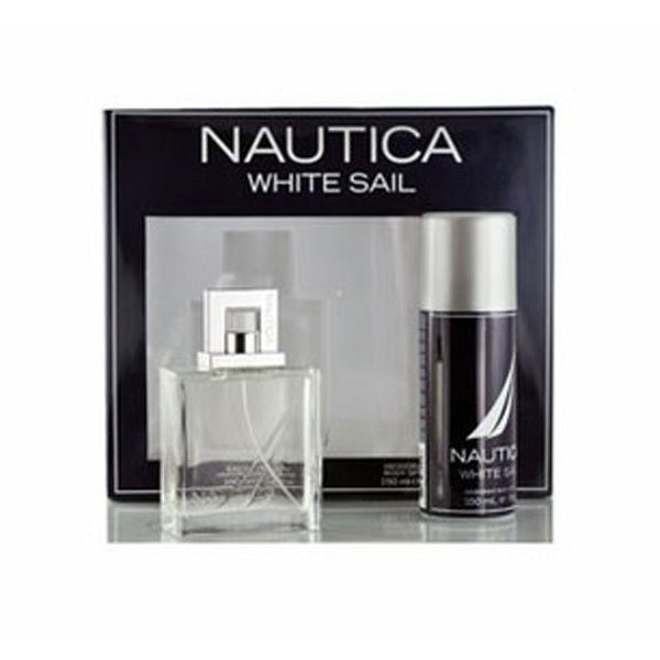 White Sail Gift Set by Nautica