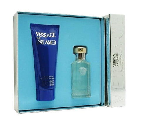 Dreamer Gift Set by Versace - Luxury Perfumes Inc. -