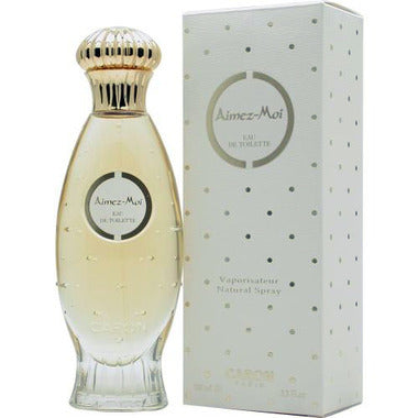 Aimez Moi by Caron - Luxury Perfumes Inc. -