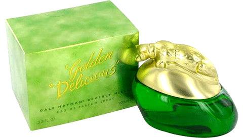 Golden Delicious by Gale Hayman - Luxury Perfumes Inc. -