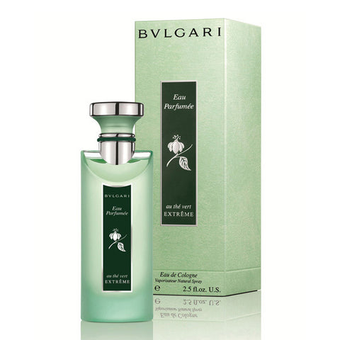 Eau Parfumee Au the Vert Green Tea by Bvlgari - Luxury Perfumes Inc. -