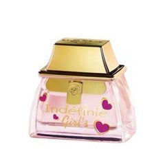 Indefinie Girl's by Viviane Vendelle - Luxury Perfumes Inc -