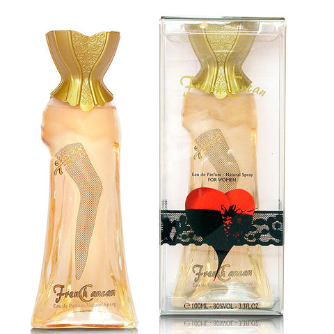 French Cancan by New Brand - Luxury Perfumes Inc. -