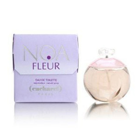 Noa Fleur by Cacharel - Luxury Perfumes Inc. -