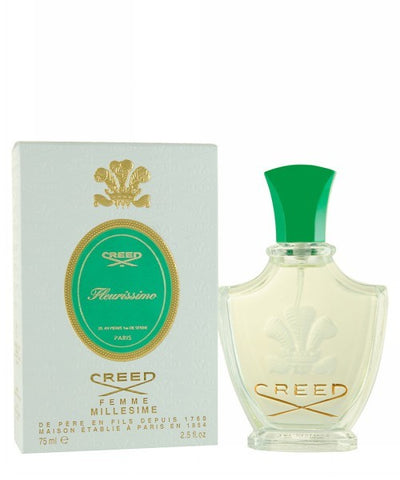 Creed Fleurissimo by Creed - Luxury Perfumes Inc. -