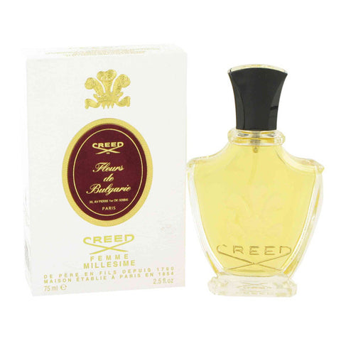 Fleurs de Bulgarie by Creed - Luxury Perfumes Inc. -