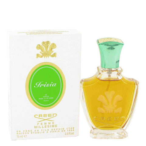 Irisia by Creed - Luxury Perfumes Inc. -