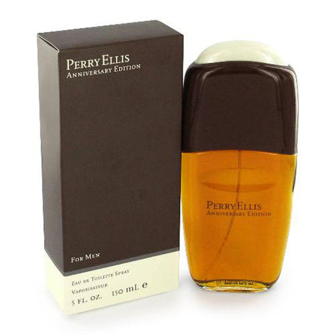 Perry Ellis Anniversary Edition by Perry Ellis - Luxury Perfumes Inc. -