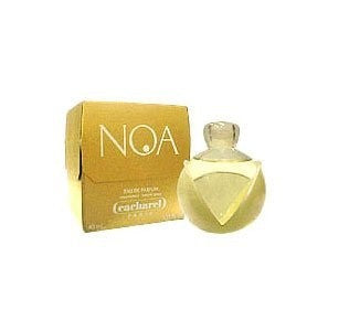 Noa Gold by Cacharel - Luxury Perfumes Inc. -