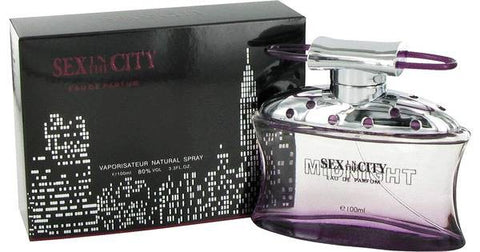 Sex In The City Midnight by Others - Luxury Perfumes Inc. -