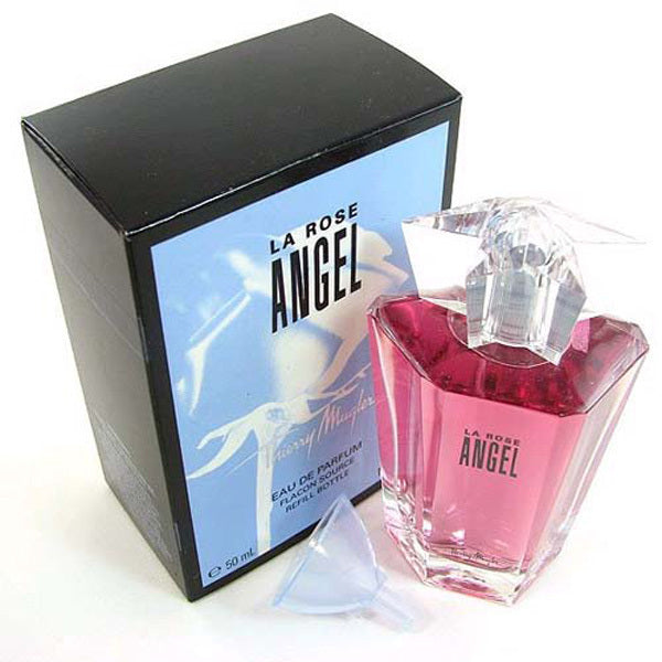 Angel La Rose by Thierry Mugler