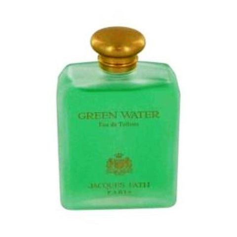 Green Water by Jacques Fath - Luxury Perfumes Inc. -