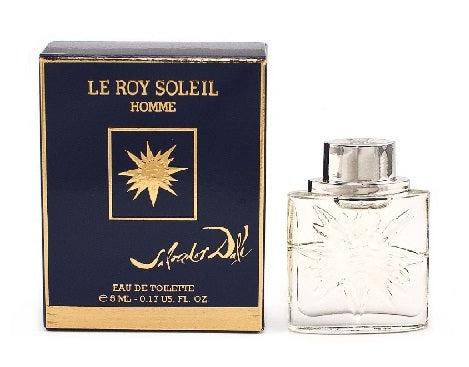 Le Roy Soleil Homme by Salvador Dali - Luxury Perfumes Inc. -