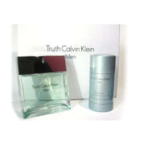 Truth Gift Set by Calvin Klein - Luxury Perfumes Inc. -