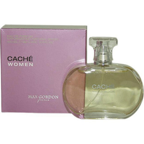 Cache by Max Gordon - Luxury Perfumes Inc. -