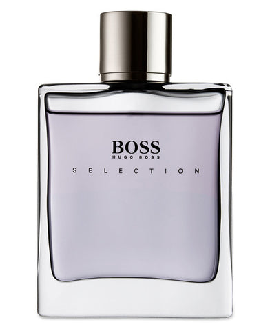 Boss Selection by Hugo Boss - Luxury Perfumes Inc. -