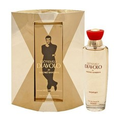 Diavolo Extremely Woman by Antonio Banderas - Luxury Perfumes Inc. -