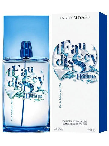 L'Eau d'Issey Pour Homme Summer by Issey Miyake