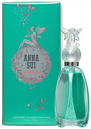 Secret Wish by Anna Sui - Luxury Perfumes Inc. -