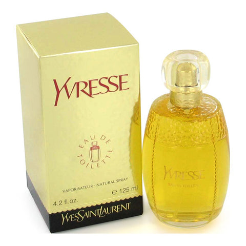 Yvresse by Yves Saint Laurent - Luxury Perfumes Inc. -