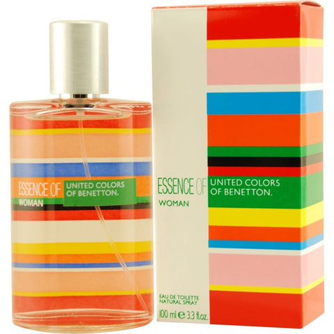 Essence of Woman by Benetton