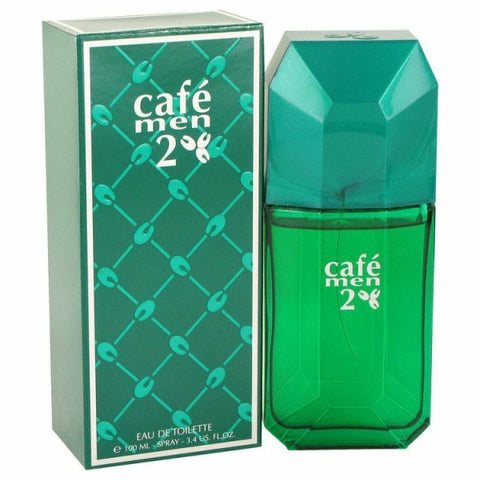 Cafe Men 2 by Cofinluxe - Luxury Perfumes Inc. -