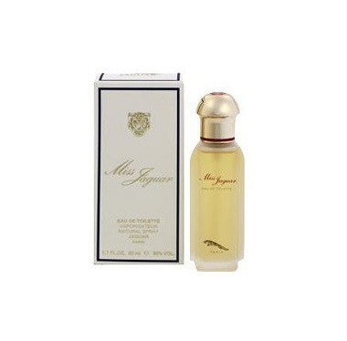 Miss Jaguar by Jaguar - Luxury Perfumes Inc. -