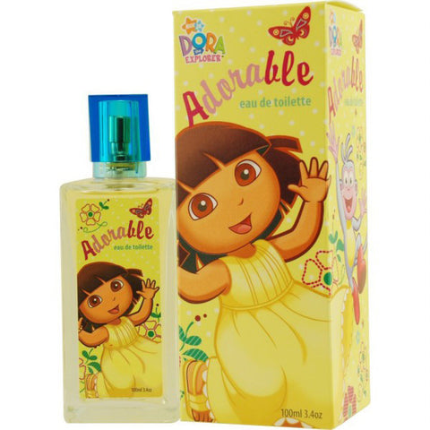 Kids Dora Adorable by Marmol & Son
