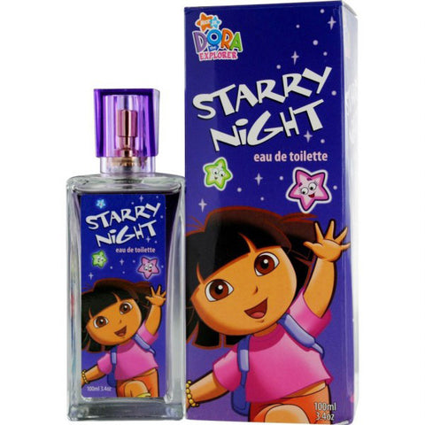 Kids Dora Starry Night by Compagne Europeene Parfums - Luxury Perfumes Inc. -