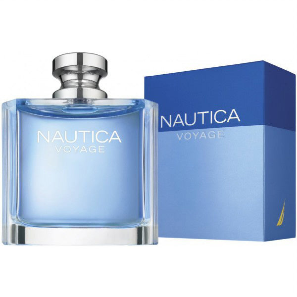 Nautica Voyage by Nautica - Luxury Perfumes Inc. -