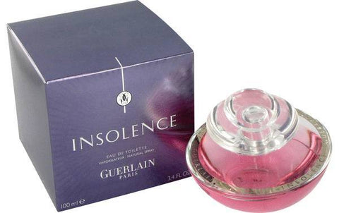 Insolence by Guerlain - Luxury Perfumes Inc. -