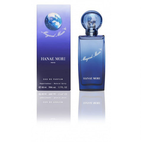 Magical Moon by Hanae Mori - Luxury Perfumes Inc. -