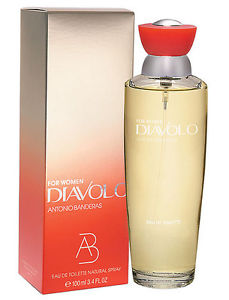 Diavolo by Antonio Banderas - Luxury Perfumes Inc -