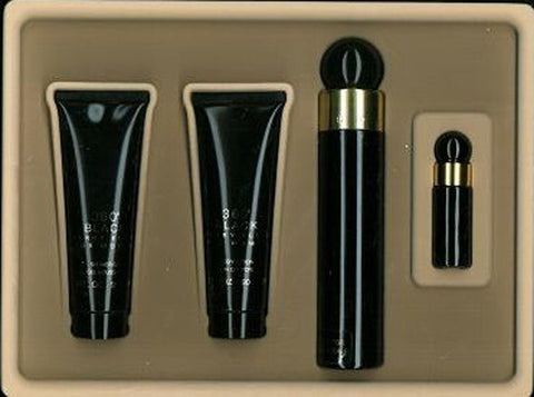 360 Black Gift Set by Perry Ellis