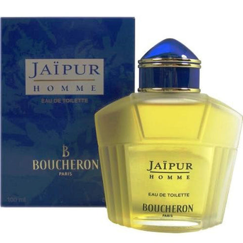 Jaipur Homme by Boucheron - Luxury Perfumes Inc. -