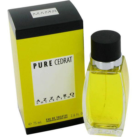 Pure Cedrat by Azzaro - Luxury Perfumes Inc. -