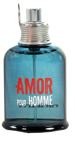 Amor Pour Homme by Cacharel - Luxury Perfumes Inc. -