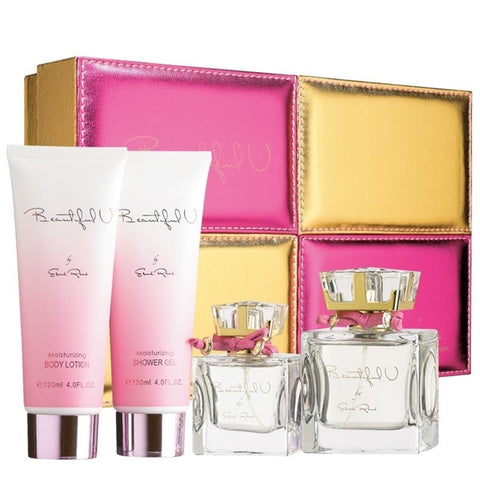 Beautiful U Gift Set by Esme Rene - Luxury Perfumes Inc. -