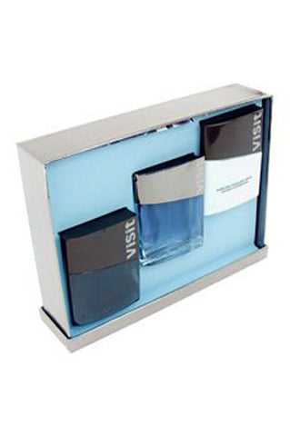 Visit Gift Set by Azzaro - Luxury Perfumes Inc. -