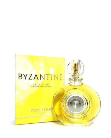 Byzantine by Rochas - Luxury Perfumes Inc. -