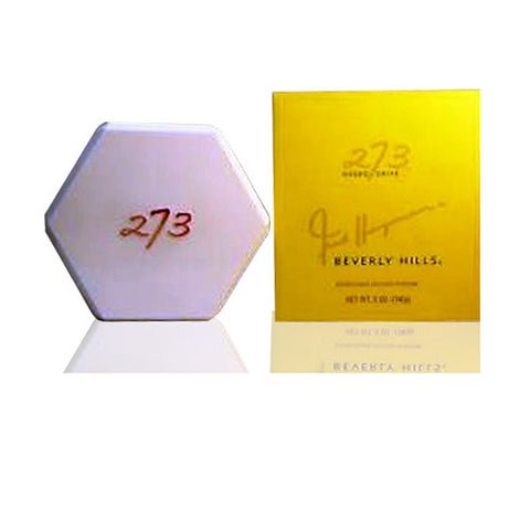273 Body Powder by Fred Hayman - Luxury Perfumes Inc. -