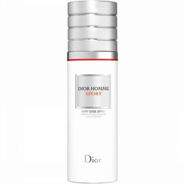 Dior Homme Sport Very Cool Spray by Christian Dior - Luxury Perfumes Inc. -