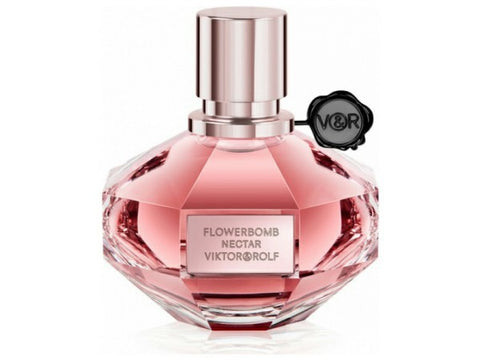 Flowerbomb Nectar by Viktor & Rolf - Luxury Perfumes Inc. -